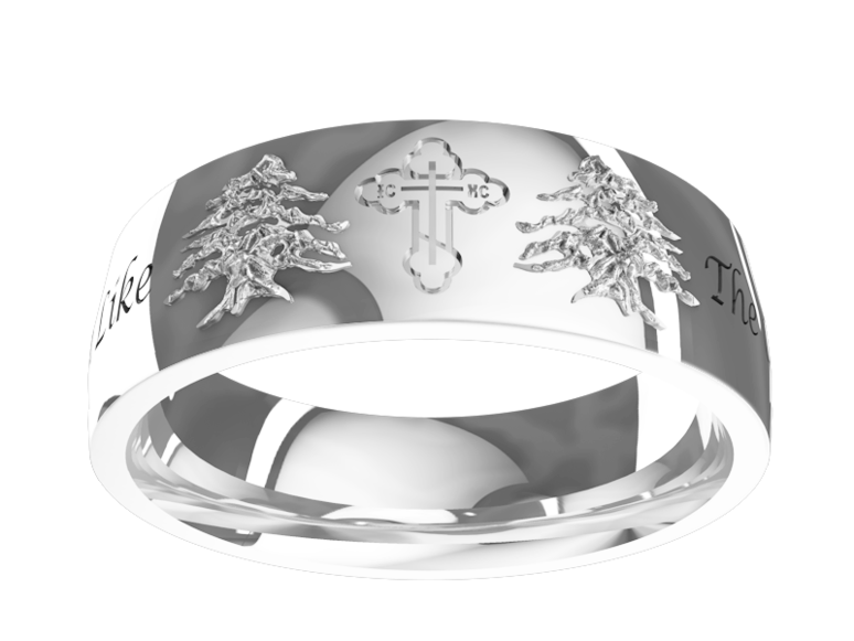 Do you have an idea for our next ring design Orthodox Clergy Testimonials   Orthodox Jewelry   Orthodox Pastor. Orthodox Wedding Rings. Home Design Ideas